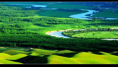 北疆深度行摄之落地自驾(赛里木湖、巴音布鲁克,喀纳斯,禾木)(11日行程)