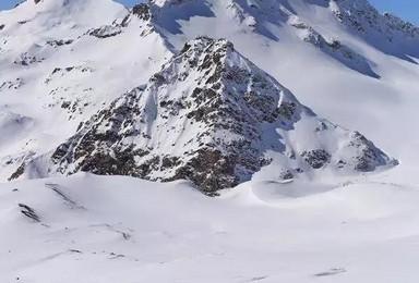 """岩羊户外7+2""""欧洲厄尔布鲁士南线登山 8 Days(8日行程)"""