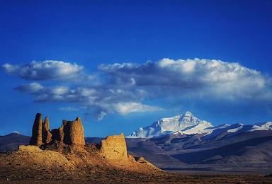 2019年 穿越新疆西藏 开启边疆之旅(12日行程)