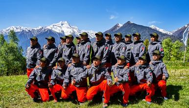 岩羊户外那玛峰攀登计划(7日行程)