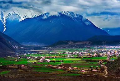 滇藏线丨见远方 见世界(10日行程)