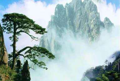 [大美黄山]火车团·水墨徽州·屯溪老街·新安江摄影3日游(3日行程)