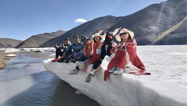 昆明出发自驾丙察察+阿里+新疆边境线40天深度游开始报名中(25日行程)