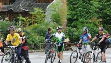 贵州5日环游中国最后的一个岜莎枪手部落网红景点梵净山徒步游(5日行程)