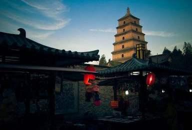 西安兵馬俑+華清池+明城墻+永興坊(探秘古都+打卡網紅景點)(3日行程)
