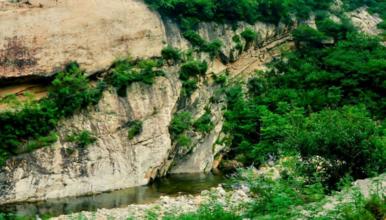 进阶之路 云蒙山|在京郊避暑胜地 是选择休闲摄影还是挑战自我(1日行程)