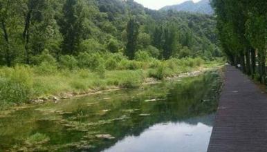 美食户外 虹鳟鱼|漫步神堂峪山水栈道 吃特色烤虹鳟(1日行程)