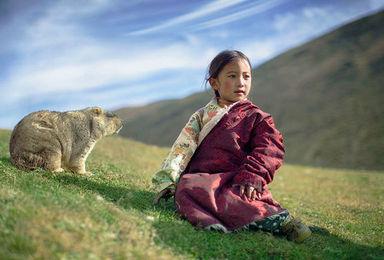 玩美端午 诗意莫斯卡 丹巴 甲居藏寨(3日行程)