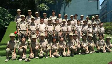 深圳夏令营,特战少年夏令营开始招募啦(7日行程)