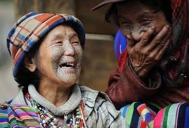 怒江 丙中洛 独龙江 梅里雪山 维西傈僳族 民族人文环线之旅(8日行程)