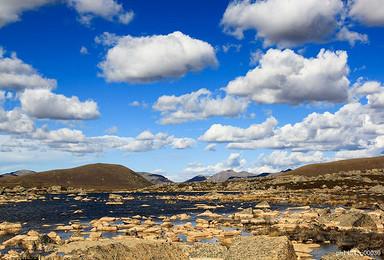 穿越滇藏川 梅里雪山 盐井 稻城亚丁 香格里拉深度最美环线(7日行程)