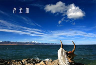 大美丝绸之路(8日行程)