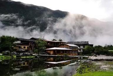 来梅里 找自己 丽江 雨崩 香格里拉 普达措 白水台 虎跳峡(7日行程)