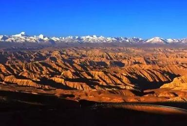阿里北线终极朝圣 深度中的深度 深度阿里大北线 深度西藏(13日行程)