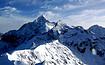 每周出发 四姑娘山大峰攀登 第一座五千米雪山1比2协作(4日行程)