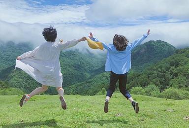 打卡网红甘海子[旅拍 Pro]周末摄影好去处(1日行程)