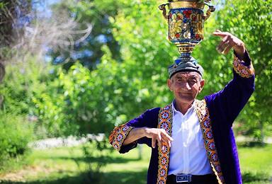 印象南疆:南疆十大经典目的地,初入南疆的你,一次完美的体验!(10日行程)