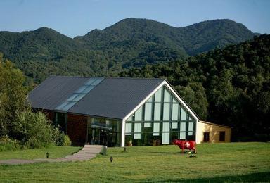 周末1日|海坨山谷|瑞士小镇-童话世界-网红圣地-极致体验(1日行程)