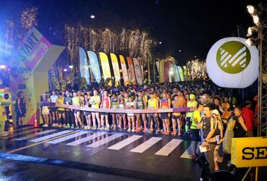 夜跑曼谷 飞跃清迈 泰国运动旅游嘉年华7天6晚半自由行(7日行程)