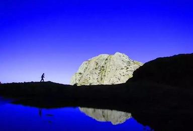 露营徒步 | 这里可以缓解你的新疆瘾西藏病-云南舍块(2日行程)