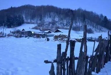 雪乡 雪谷 魔界 长白山 雾凇岛(8日行程)