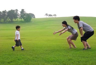 体验一家亲 共享亲子情—亲子体验教育训练营(1日行程)