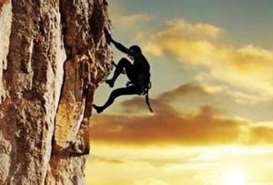 野外攀岩体验及培训 感受岩壁芭蕾(1日行程)