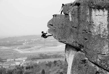 冰岩探险2020初级攀岩体验(1日行程)