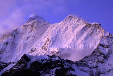 2020国庆 新 珠峰东坡嘎玛沟徒步摄影团(16日行程)