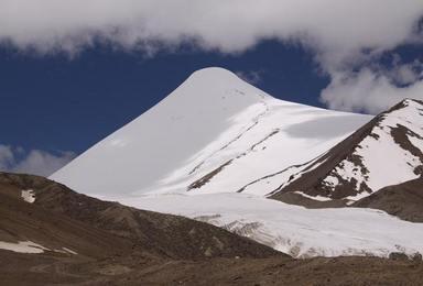 冰岩探险2020玉珠峰全年攀登计划(7日行程)