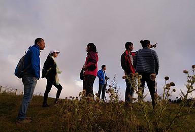 2020年全年 阿里大环线 转山冈仁波齐 活动安排(15日行程)