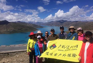 2020最美318 川藏线 青藏线 朝圣拉萨(15日行程)