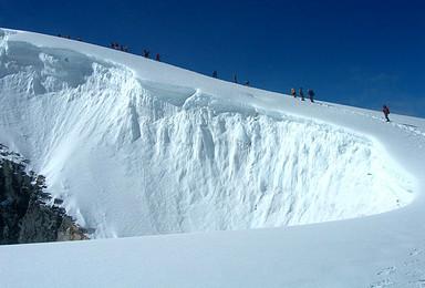 2020年春节 哈巴雪山 5396攀登计划(4日行程)