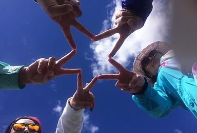 2020春节特别活动 318 川藏线 青藏线 朝圣拉萨(15日行程)
