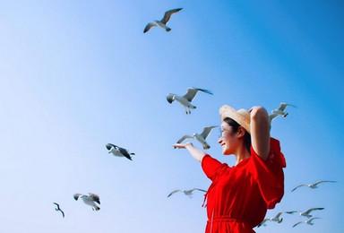端午蓬莱长岛 神奇海岛游 万鸟岛 月亮湾 3日海岛 吃海鲜(4日行程)