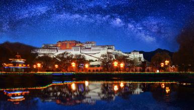 川越西藏318最美景观大道川藏线 稻城亚丁经典越野车之行(10日行程)