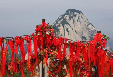 端午 华山 西安观兵马俑 登华山 西安古城最美壶口瀑布摄影(3日行程)