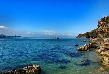 端午 海驴岛3日 海洋之行  海驴岛  鸡鸣岛 成山头(4日行程)