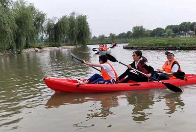 上海室内活动场地 葡萄采摘 水上项目夏季团建好去处(1日行程)