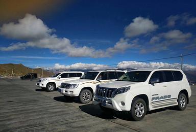 西藏 阿里 新疆 穿越之旅(10日行程)