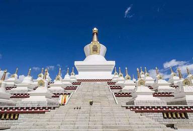 到藏区寻找那一份虔诚和幸福感(25日行程)