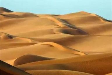 库布齐 老牛湾 清明节 五一 大漠 黄河 大峡谷(4日行程)