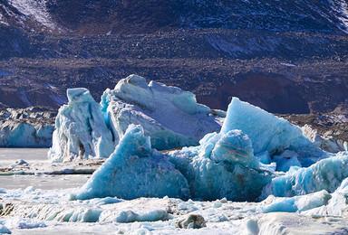 2020川进青出  高山峡谷 荒岩冰峰15日川青藏自驾之旅(15日行程)