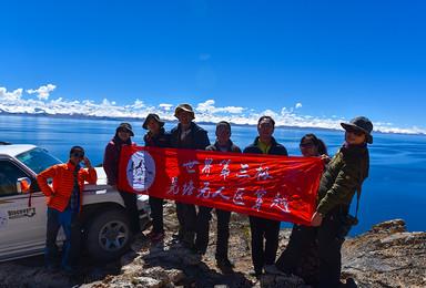 2021电影七十七天 深入羌塘藏北无人区 高端团  暑期计划(25日行程)