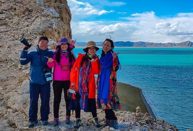 西藏阿里大北线 冈仁波齐转山 一措再措  深度摄影游(13日行程)