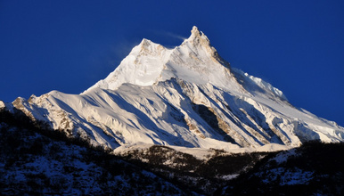 尼泊尔MCT 马纳斯鲁峰大环线徒步(15日行程)