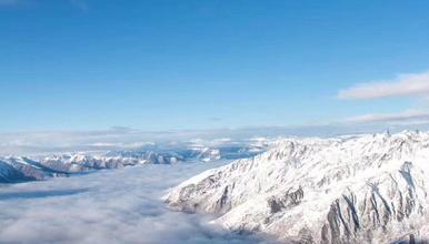 全年计划四姑娘山大峰5000米级入门雪山攀登(3日行程)