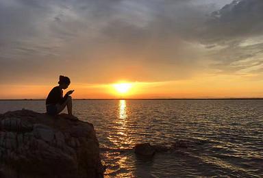 无人岛,海边-大海,荒野求生之小海山岛(3日行程)
