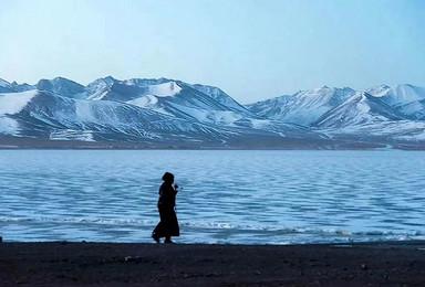 藏地穿越  阿里大北线  神山转山 一措再措  深度摄影游(15日行程)