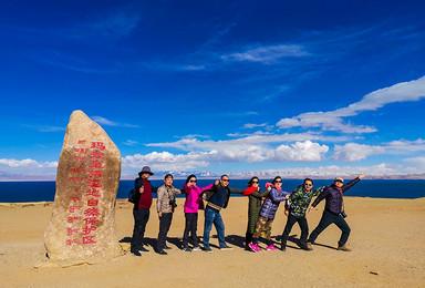 西藏阿里北线  冈仁波齐转山 野生动物天堂(15日行程)
